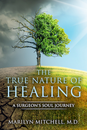 The True Nature of Healing Front Cover